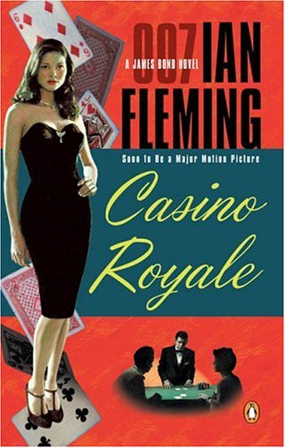 Quotes from Casino Royale by Ian Fleming